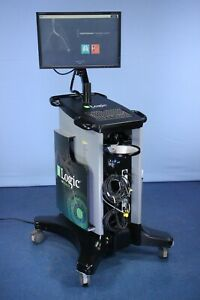 Medtronic Covidien Superdimension Navigation System Electromagnetic Bronchoscopy