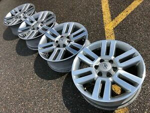 20 Toyota 4runner Tacoma Tundra Limited Trd Oem Factory Stock Wheels Rims Pro