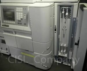 Waters Alliance 2695 Hplc W Column Compartment 2487 Uv vis Detector Chroma