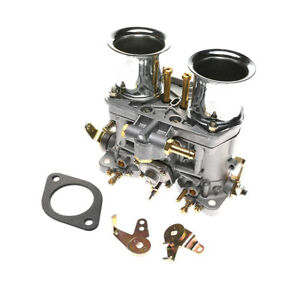 Carburetor For Weber 48 Idf Vw For Jaguar Porsche Ford 351 V8 Engines 19030 018