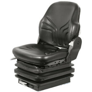 Msg85721v New Mechanical Suspension Seat Made For Case ih Tractor Models 6060