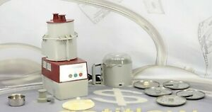 Robot Coupe R2 Commercial Food Processor