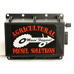 Engine Performance Module For Case ih Combine Model 8010