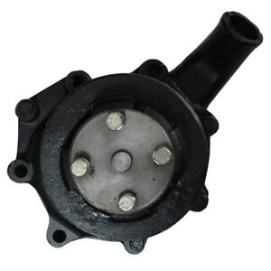 Tractor Water Pump For Ford New Holland 81814205 420 445 450 455 515 535 540