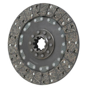 K923374 Clutch Disc For David Brown 1190 4600 780 880 885 1194 770 775 Case 380b