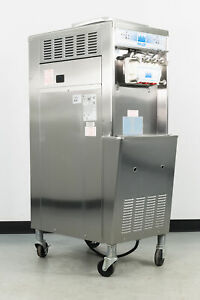 Taylor Company 336 33 Soft Serve Ice Cream Machines 342416 used