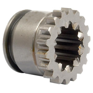 672605a New Coupling Gear For Allis Chalmers Tractor 5040 5050 6060 2360 2460