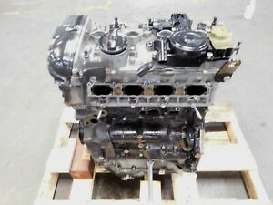 2009 2012 Audi A4 A5 Q5 8k 8t 8r 2 0t Caeb Turbo Engine Long Block Assembly