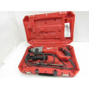 Milwaukee 5262 21 1 In Sds D handle Rotary Hammer