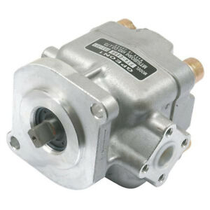 38180 36100 New Hydraulic Pump Made To Fit Kubota Tractor Models L275 L2202