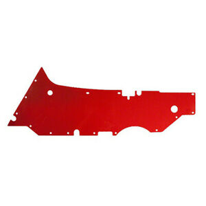 70232327 Rh Side Panel Fits Allis Chalmers Ac Tractor Models D14 D15