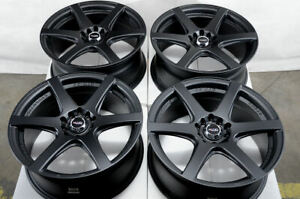 17 Wheels Fit Honda Accord Civic Azera Elantra Sonata Tiburon Forte Soul Rims