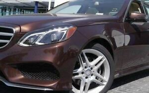 Basf Oem Touch Up Paint For Mercedes Benz Designo Mystic Brown 052