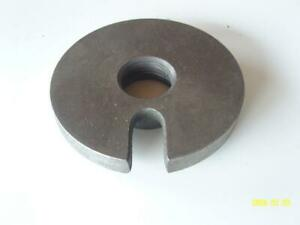 South Bend 5 Lathe Drive Dog Plate From 9 10k 1 1 2 8tpi