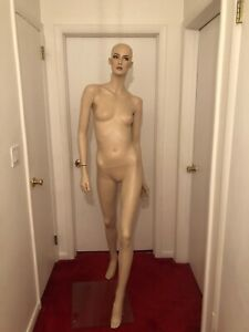 Vintage Used Rootstein Mannequin