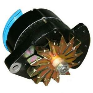 23a325 New Ford New Holland Industrial Construction Tractor Alternator 8400