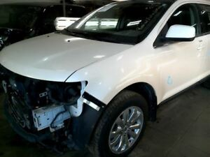 Rear Carrier differential Assembly 2008 Edge Sku 2302104