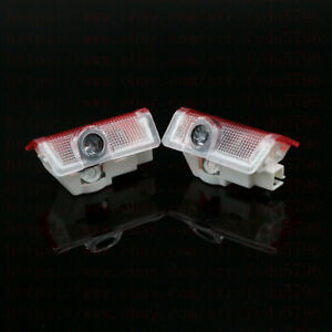 Non fading Mercedes benz Led Projector Car Door Lights Shadow Puddle Laser Logo