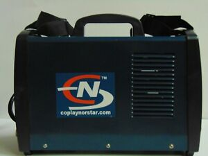 Coplay norstar Lts 160 Stick And Tig Welding Dual Voltage Machine