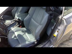 Driver Front Seat Bucket Leather Electric Fits 08 13 Bmw M3 301468
