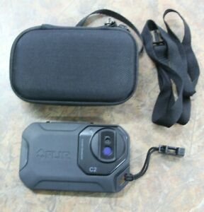Flir C2 72001 0101 Powerful And Compact Thermal Imaging System