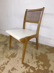 Buy 1 To 4 Drexel Mid Century Modern Side Dining Chair By Van Koert Design 1958