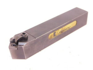 Used Kennametal 1 00 Shank Ksdn 164 Turning Tool Holder Sng 422