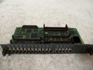 Fanuc A16b 2202 0400 03a Option 2 Module New No Box