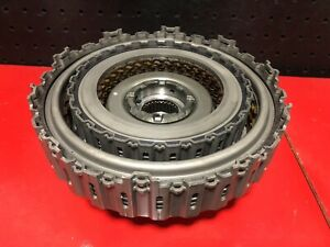 2004 up Vw Volkswagen Audi Dsg 02e Transmission Dual Clutch Drum loaded