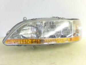 1998 1999 2000 Honda Accord Driver Lh Headlight Sold As Is Oem C29l