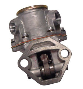 590e9350 Ford New Holland Fuel Lift Pump Fordson Fordson Super Major