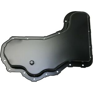 New Transmission Pan For Ford Taurus Sable 4f1z7a194aa F6dz7a194b Yf1z7a194aa