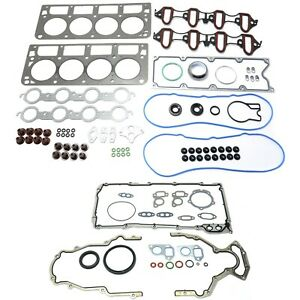 New Head Gasket Set Kit For Chevy Suburban Yukon Chevrolet Silverado 1500 Truck