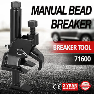 71600 Vevor Manual Tire Bead Breaker Tool 70160
