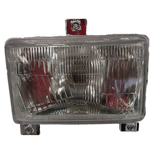 Head Lamp W Bulb For Massey Ferguson Tractor 362 3630 Others 1693943m93