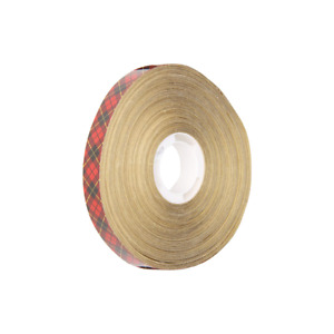 Scotch Atg Adhesive Transfer Tape 969 Clear 0 50 In X 36 Yd