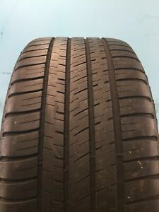 Used Tire P255 45zr18 99y Michelin Pilot Sport A s 3 2554518
