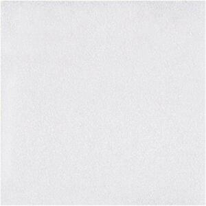 Bfs0404 Air Foam Sheets 4 X 4 White pack Of 3200 Industrial Scientific