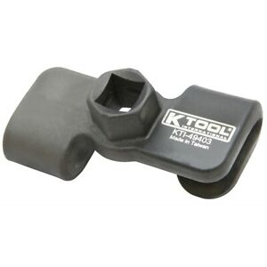 K Tool 49403 Universal Wrench Extender Adapter