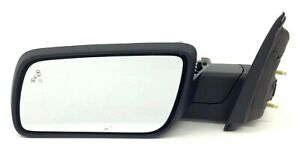 13 19 Ford Flex Power Heated Memory Blind Spot Lh Driver Side View Mirror Oem