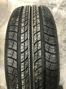 New Tire 205 60 15 Cooper Cs4 Touring All Season Old Stock A5