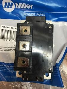 Miller Igbt 213179 Kit P n 209272 P n Of The Igbt For Dynasty 200 Sd dx Arc