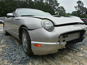 Convertible Top Motor Fits 02 05 Thunderbird 304903