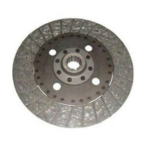 Sba320400393 Transmission Disc For Ford New Holland Compact Tractor 1920