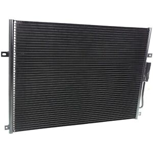 Ac Condenser For 1999 2004 Jeep Grand Cherokee 4 0l 6 cyl 4 7l V8 55115918ae