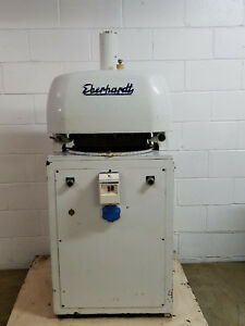 Eberhandt Bun Roll Fully Automatic 36 Part Dough Divider Rounder 208 240v Tested
