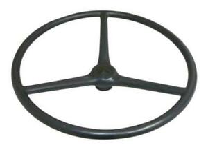 32767a Steering Wheel For Massey Harris Mh 22 33 44 55 333 444 555 Colt