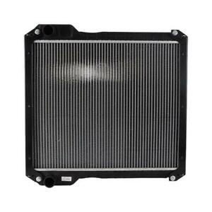 30 915200 New 3106 6300 Radiator For Jcb 214e Backhoe Loader 506c Loadall