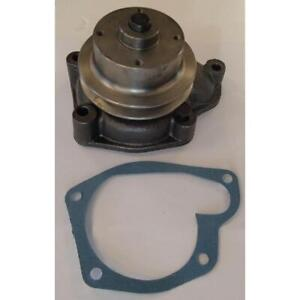Water Pump For Perkins 4 108 Fits For Fits Bobcat Gehl Fits New Holland Clark Wi