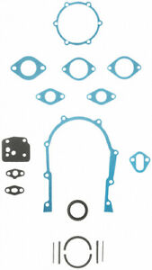 Fel Pro 2720 Race Gasket Set Car Track Parts Fits Ford Fe